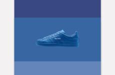 Adidas Supercolor Concept