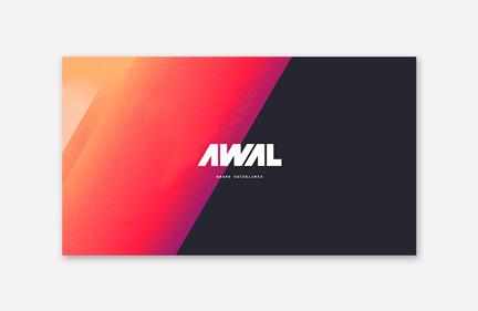 AWAL Brand Guidelines