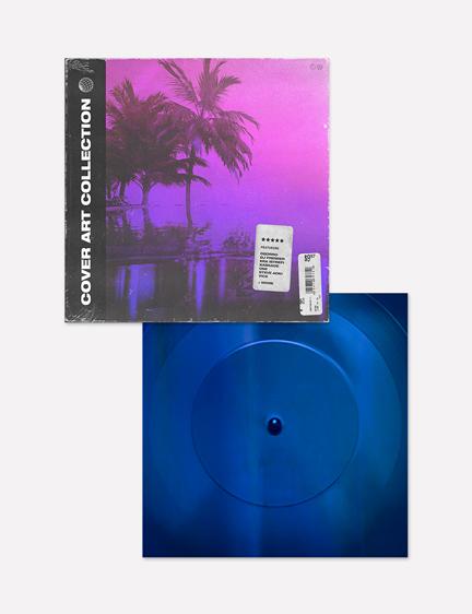 Music Album Art