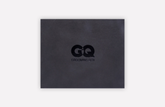 GQ Grooming Box