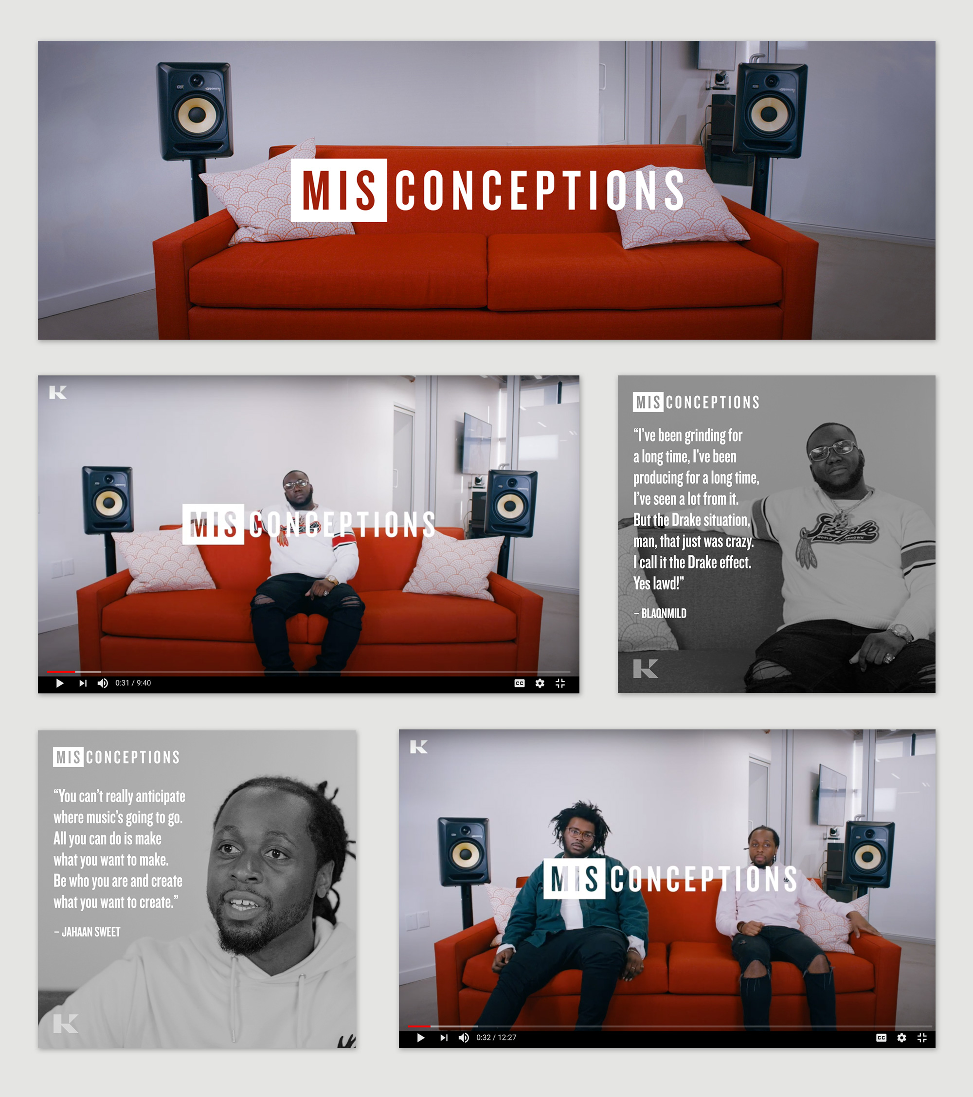 Misconceptions Series