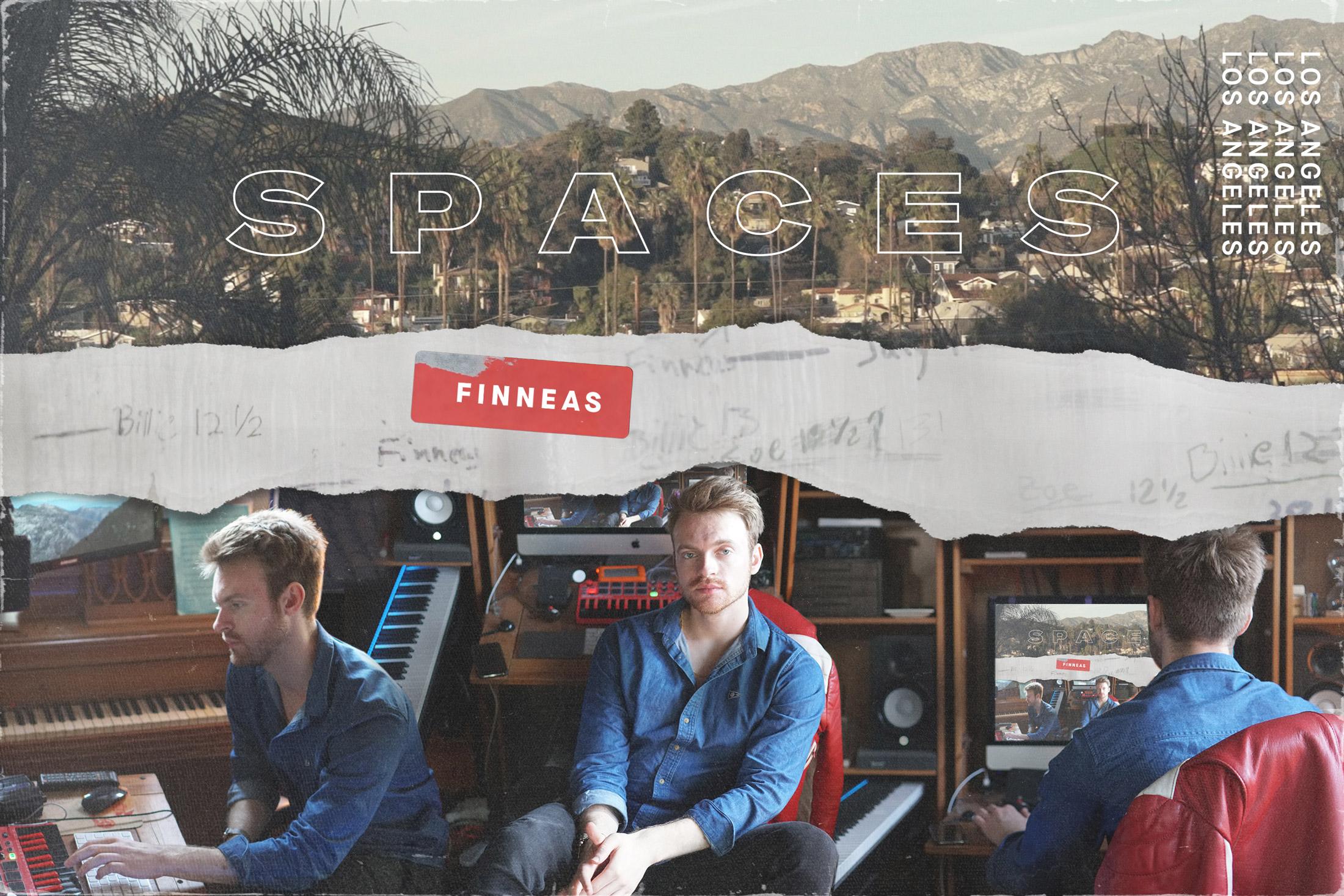 Spaces Finneas