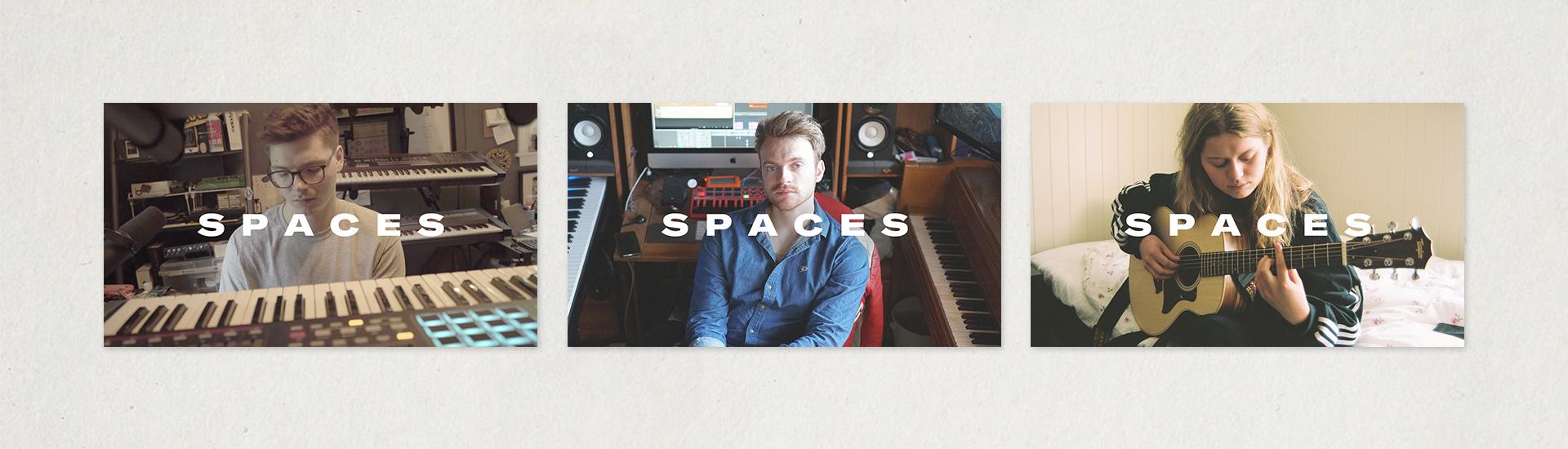 Spaces Thumbnails