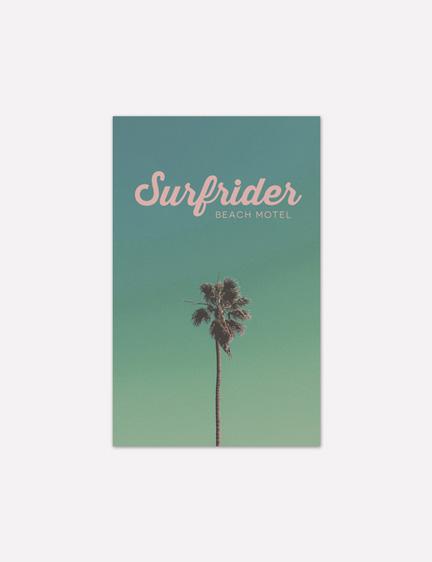 Surfrider Beach Motel