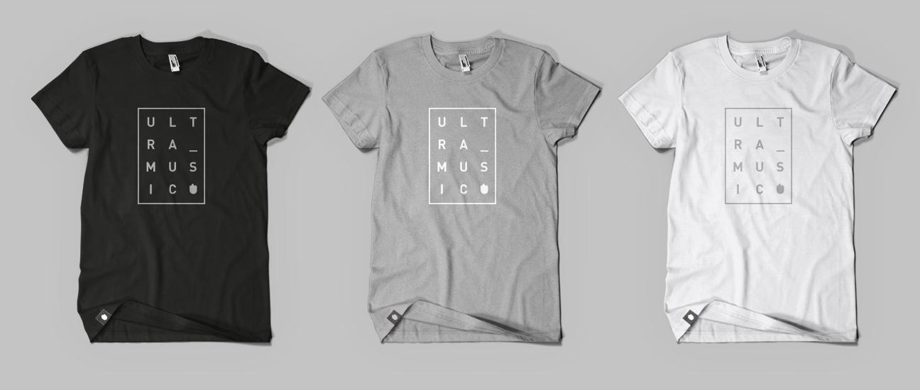 Ultra T-shirts