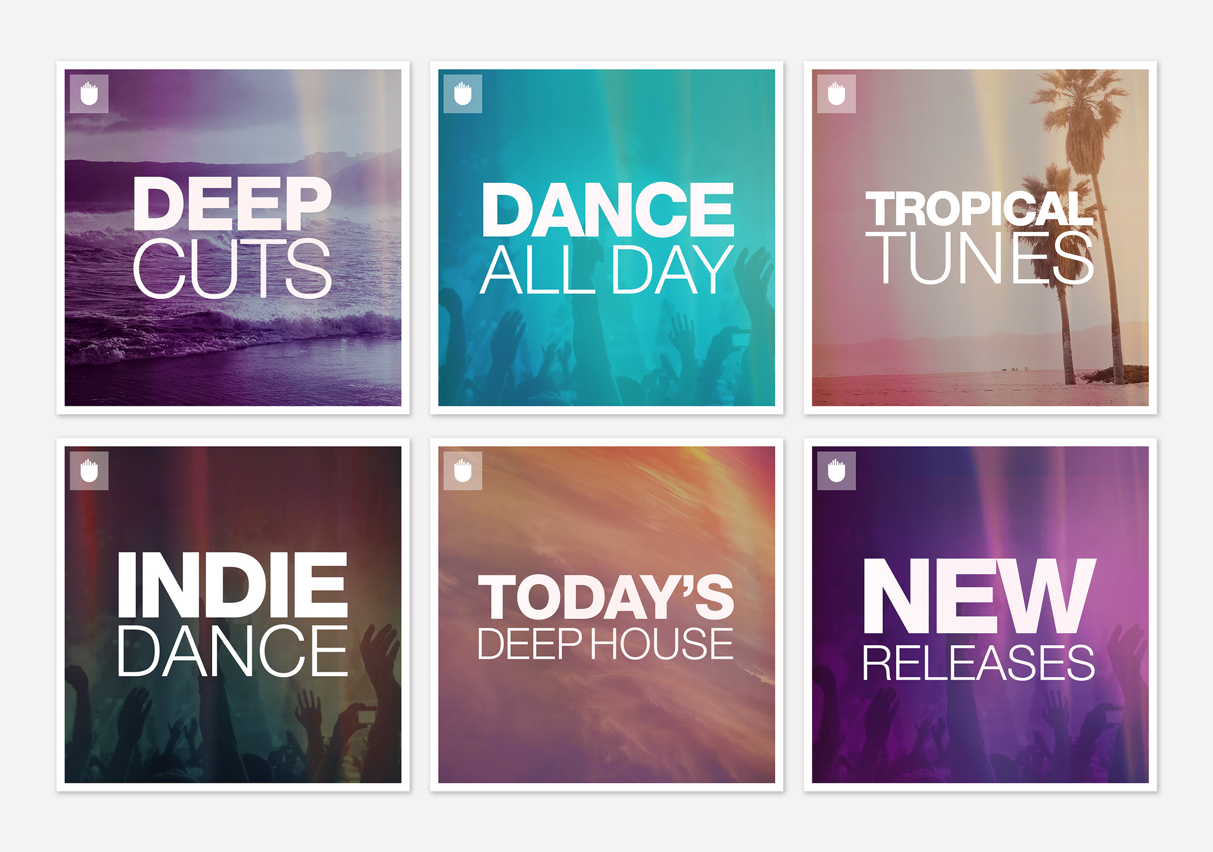 Spotify Playlist Covers