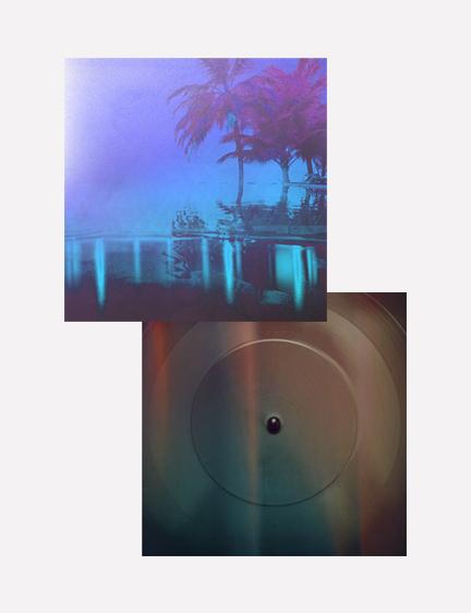 Album / Single Covers
