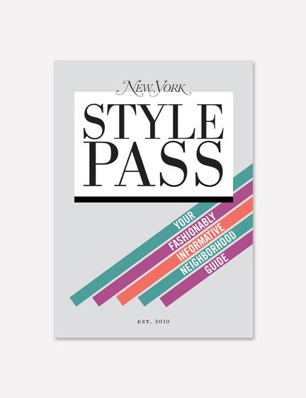 New York Style Pass
