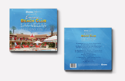 Ultra / Wynn Las Vegas
